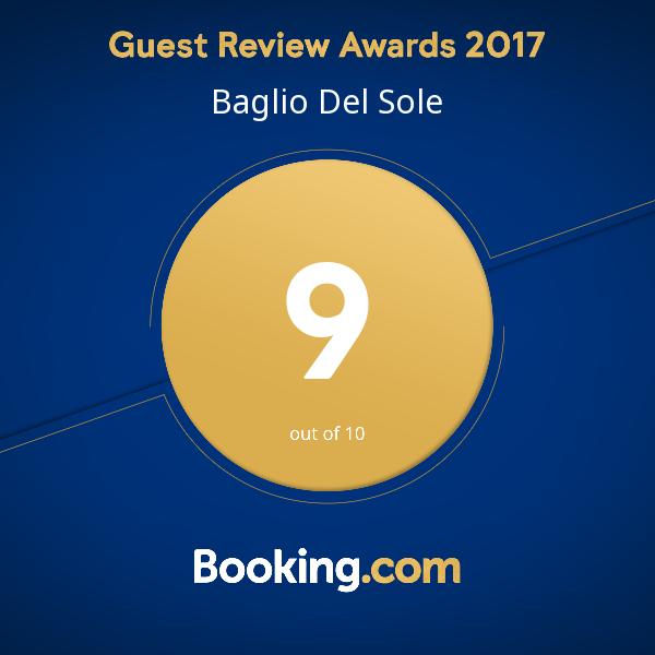 Booking.com - San Vito lo Capo - Baglio del Sole
