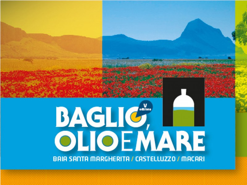Baglio, Oil and Seal