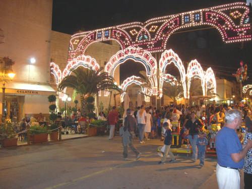 Festival di San Vito Lo Capo